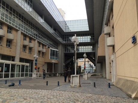 L'ENS basée dans le 7e arrondissement de Lyon - LyonMag