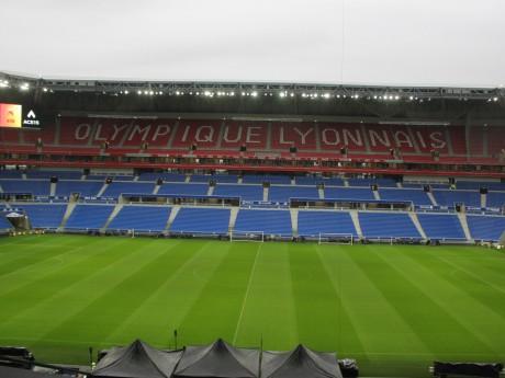 Le Parc OL- LyonMag