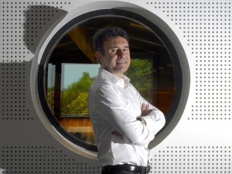 Eric Jacquet - LyonMag