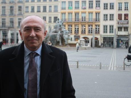 Lyon ou Matignon pour Collomb ? - LyonMag