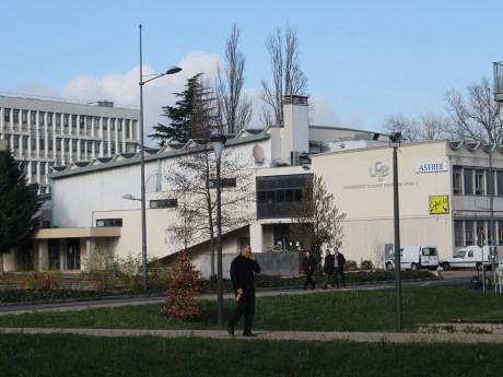 L'université Lyon à la Doua - LyonMag