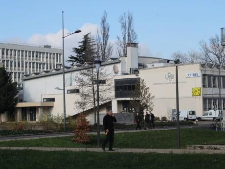 Le campus de la Doua - LyonMag