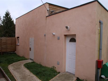 La mosquée de l'Arbresle - LyonMag