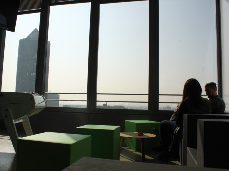 Une vue imprenable - LyonMag