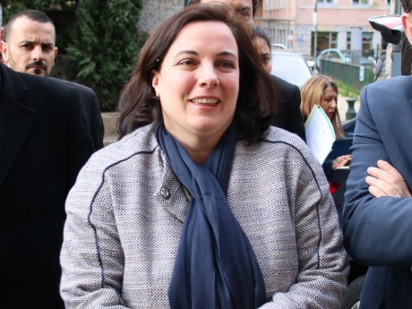 Emmanuelle Cosse - LyonMag