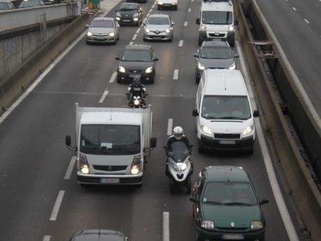 L'autoroute A7 - LyonMag.com