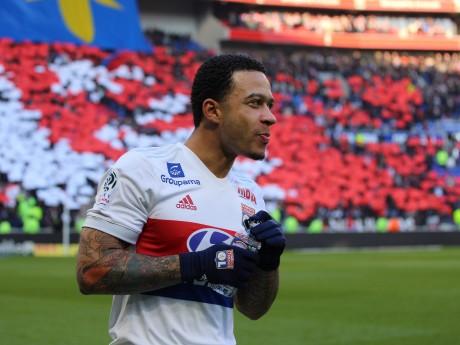 Le capitaine de l'OL doit avoir le sourire ce dimanche soir- LyonMag