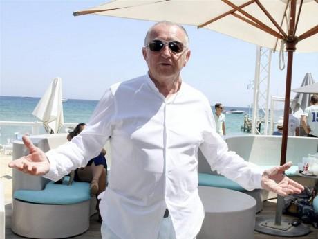 Jean-Michel Aulas - DR Var Matin