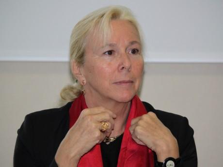 Elisabeth Ayrault - LyonMag