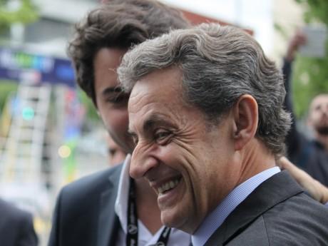 Nicolas Sarkozy - LyonMag