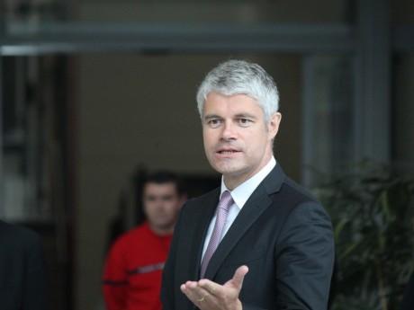 Laurent Wauquiez - LyonMag.com