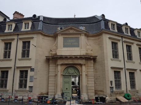 Le futur Grand Hôtel-Dieu - LyonMag