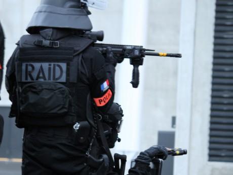 Le Raid est intervenu en Savoie dans la nuit pour mener une perquisition - LyonMag