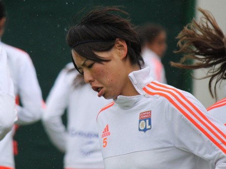 Saki Kumagai, la spécialiste des penalties - LyonMag