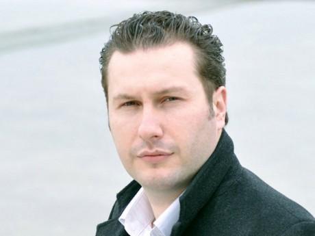 Thomas Ravier - DR