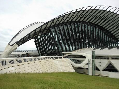 Aéroport Lyon-Saint Exupéry - LyonMag