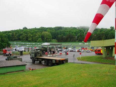 base aérienne 942 - LyonMag