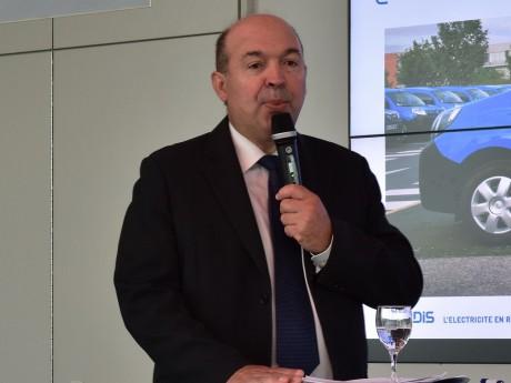 Christian Vivès Directeur Régionale, Affaires Publiques Auvergne-Rhône-Alpes - LyonMag