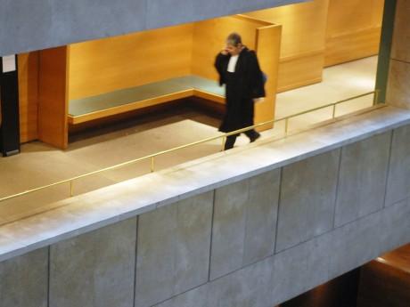 Le tribunal correctionnel de Lyon - LyonMag
