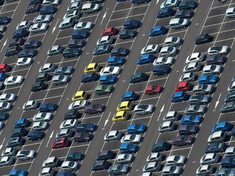 Parking - LyonMag