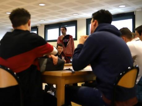 Lycéens - LyonMag