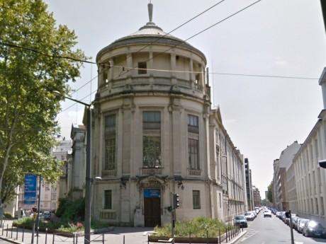 Le musée Guimet - DR
