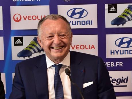 Jean-Michel Aulas peut être satisfait de son opération avec IDG - LyonMag