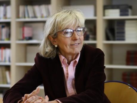 Marie-Danièle Campion, rectrice de l'Académie de Lyon - LyonMag