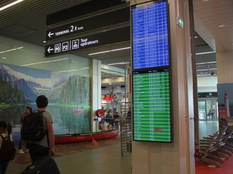 Aéroport de Saint-Exupéry - LyonMag