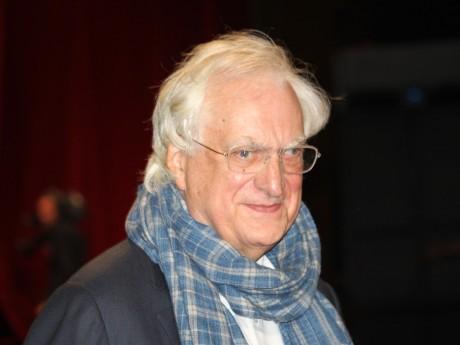 Bertrand Tavernier - LyonMag