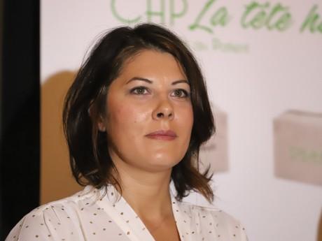 Audrey Sauvajon, la maman de Marin - LyonMag