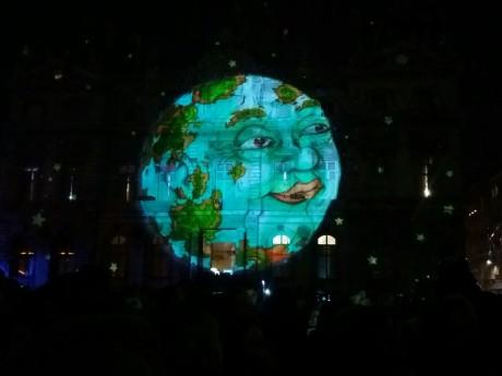 La fête des Lumières en 2016 - LyonMag.com