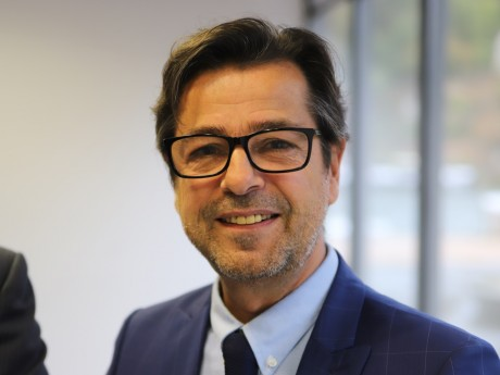 Emmanuel Hamelin - LyonMag