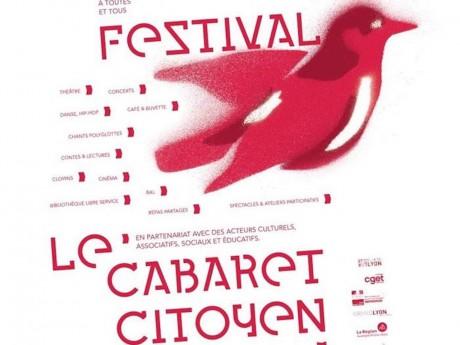 DR - Festival Cabaret Citoyen