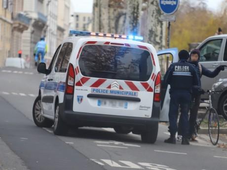La police municipale lyonnaise est à l'origine de ce contrôle polémique - LyonMag