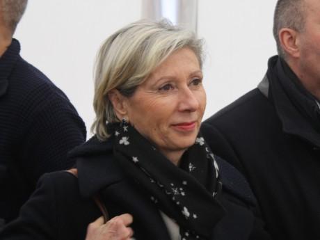 Myriam Picot - LyonMag