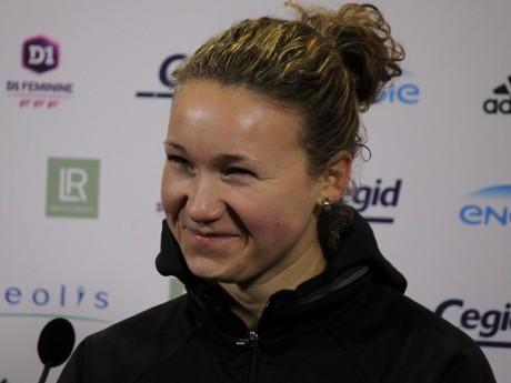 Josephine Henning, arrivée d'Arsenal, devrait faire ses premiers pas avec l'OL ce dimanche - LyonMag
