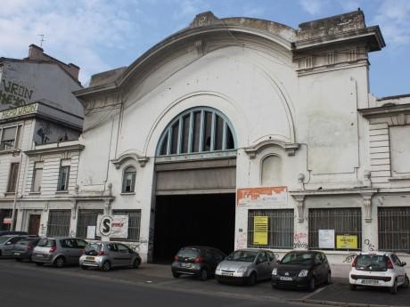La Halle Girard - LyonMag