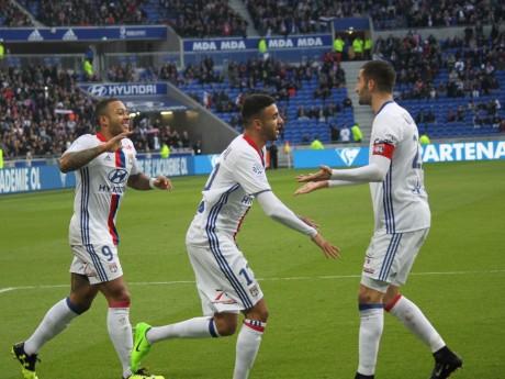 L'OL est au complet contre Bordeaux - LyonMag.com