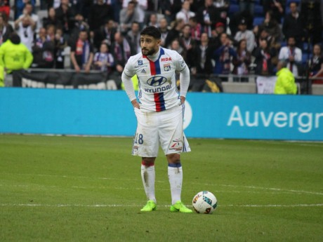 Nabil Fekir souhaite rester à l'OL - LyonMag