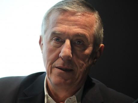 Patrick Bertrand - LyonMag