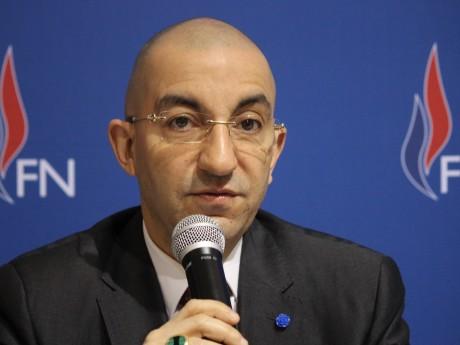 Jean Messiha, le coordinateur du programme de Marine Le Pen - LyonMag