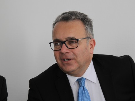 Denis Broliquier - Lyonmag.com