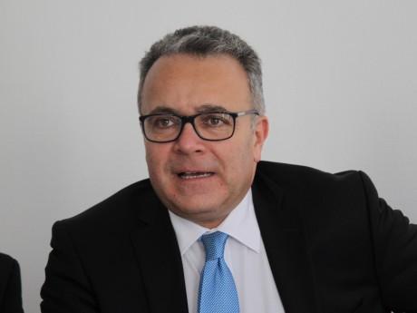 Denis Broliquier, maire du 2e et opposé à la construction de nouveaux logements sociaux - LyonMag.com