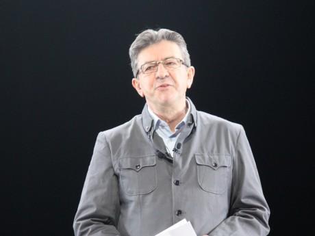 Jean-Luc Mélenchon - LyonMag