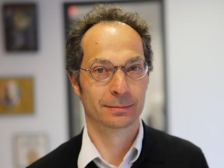 Benoît Schneckenburger - LyonMag