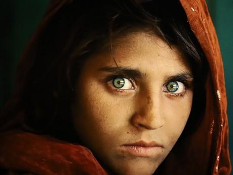 La petite fille afghane -LyonMag