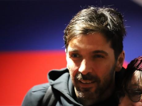 Gianluigi Buffon - LyonMag