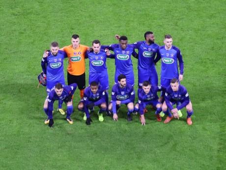 L'équipe du FCVB- LyonMag