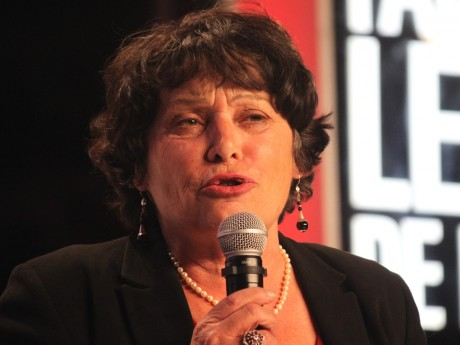 Michèle Rivasi - LyonMag